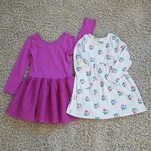OLD NAVY girls dress 4T bundle!